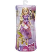 Disney Princess Rapunzel Royal Shimmer Fashion Doll