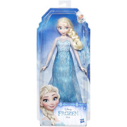 Disney Princess Frozen Classic Fashion Elsa Doll