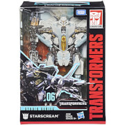 Transformers Studio Series Voyager Starscream