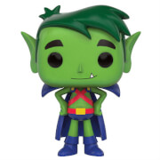 Figurine Pop! Beast Boy as Martian Hunter - Teen Titans Go! EXC