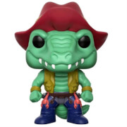 Figurine Pop! Leatherhead - Tortues Ninja EXC