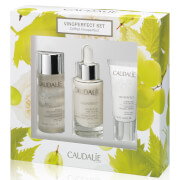 Caudalie Vinoperfect Instant Brightening Heroes (Worth £68.00)