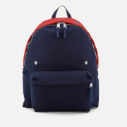 Eastpak x Raf Simons Men's RS Padded Pak'r Backpack - Navy Canvas
