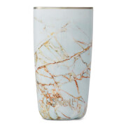 S'well The Calacatta Gold Tumbler 530ml