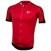 Pearl Izumi ELITE Pursuit Speed Jersey - Rogue Red Diffuse