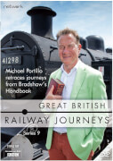 Great British Railway Journeys - Series 9