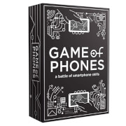 Breaking Games Game of Phones Card Game