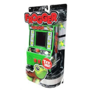 Frogger Mini Arcade Game