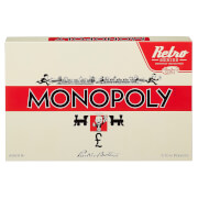 Monopoly Rétro