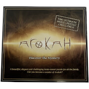 Arokah Board Game