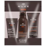 NUXE Men Travel Set (Worth £20)