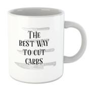 The Best Way To Cut Carbs Mug
