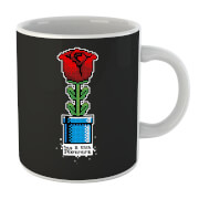 Say It With Flowers Mug