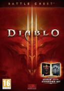 Diablo III Battle Chest -