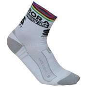 Sportful Bora Hansgrohe Race Team Socks - World Champion Edition