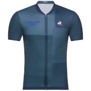 Le Coq Sportif Tour de France 2018 Le Grand Depart Jersey - Blue