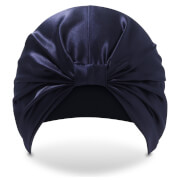 SILKE Hair Wrap The Kate - Navy