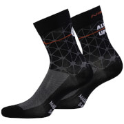 Nalini Saetta Socks - Black