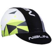 Nalini Vulcano CAP - Black/Fluro