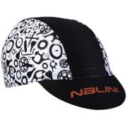 Nalini Vulcano CAP - Black/White