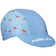 Nalini Vulcano CAP - Blue/Flamingo