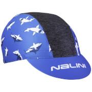Nalini Vulcano CAP - Blue/Shark