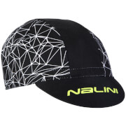 Nalini Rocca CAP - Black/Fluro Yellow