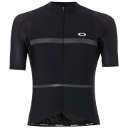 Oakley Men's Jaw Breaker Premium Jersey - Blackout