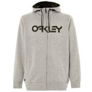 Oakley Men's Mark II Hoody - Heather Grey