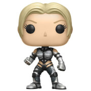 Tekken Nina Williams in Silver Suit EXC Funko Pop! Vinyl