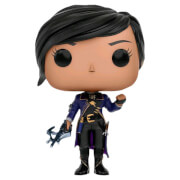 Dishonored Unmasked Emily EXC Funko Pop! Vinyl
