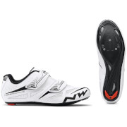 Northwave Jet Evo Cycling Shoes - White