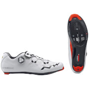 Northwave Extreme GT Cycling Shoes - White/Black