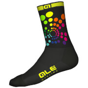 Alé Colours 16 Socks - Multi