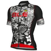 Alé Formula 1.0 Sart Jersey - Black/Red