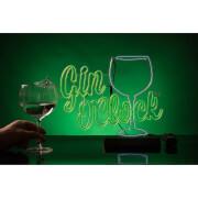 EL Lights - Bar Gin O'Clock