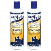 Mane 'n Tail Deep Moisturising Shampoo and Conditioner