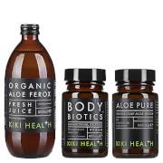 KIKI Health Love Your Gut Bundle (Worth £42.40)