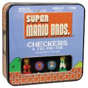 Jeu de Dames Super Mario Bros. Édition Collector