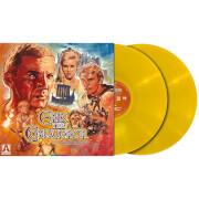 BO Vinyle Jaune La Ruée des Vikings - Bande Originale