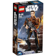 LEGO Star Wars Constraction : Han Solo (75535)