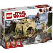 LEGO Star Wars Classic: Yodas Hütte (75208)