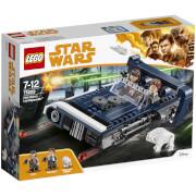 LEGO Star Wars : Le Landspeeder™ de Han Solo (75209)