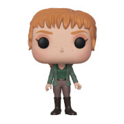 Jurassic World 2 Claire Pop! Vinyl Figure