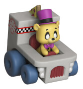 Funko Super Racers Five Nights At Freddy's Golden Freddy
