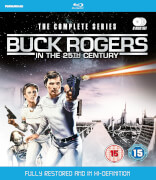 Buck Rogers in the 25th Century Complete