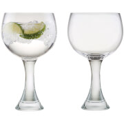 Anton Street Design Manhattan Gin Glasses (Set of 2)