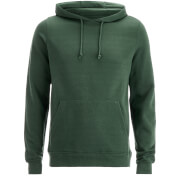 Sudadera Brave Soul Clarence - Hombre - Verde botella