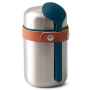 Black+Blum Food Flask - Ocean