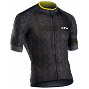 Northwave Blade Air 3 Jersey - Black